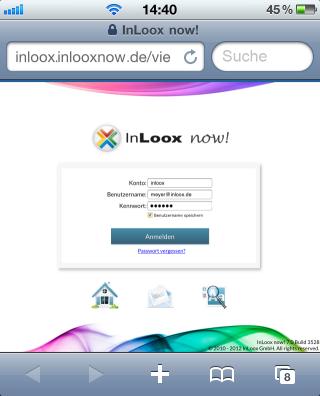Unabhängigkeit von InLoox PM für Outlook