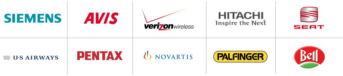 De här företagen använder redan InLoox