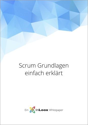 Whitepaper Download: Scrum Grundlagen einfach erklärt